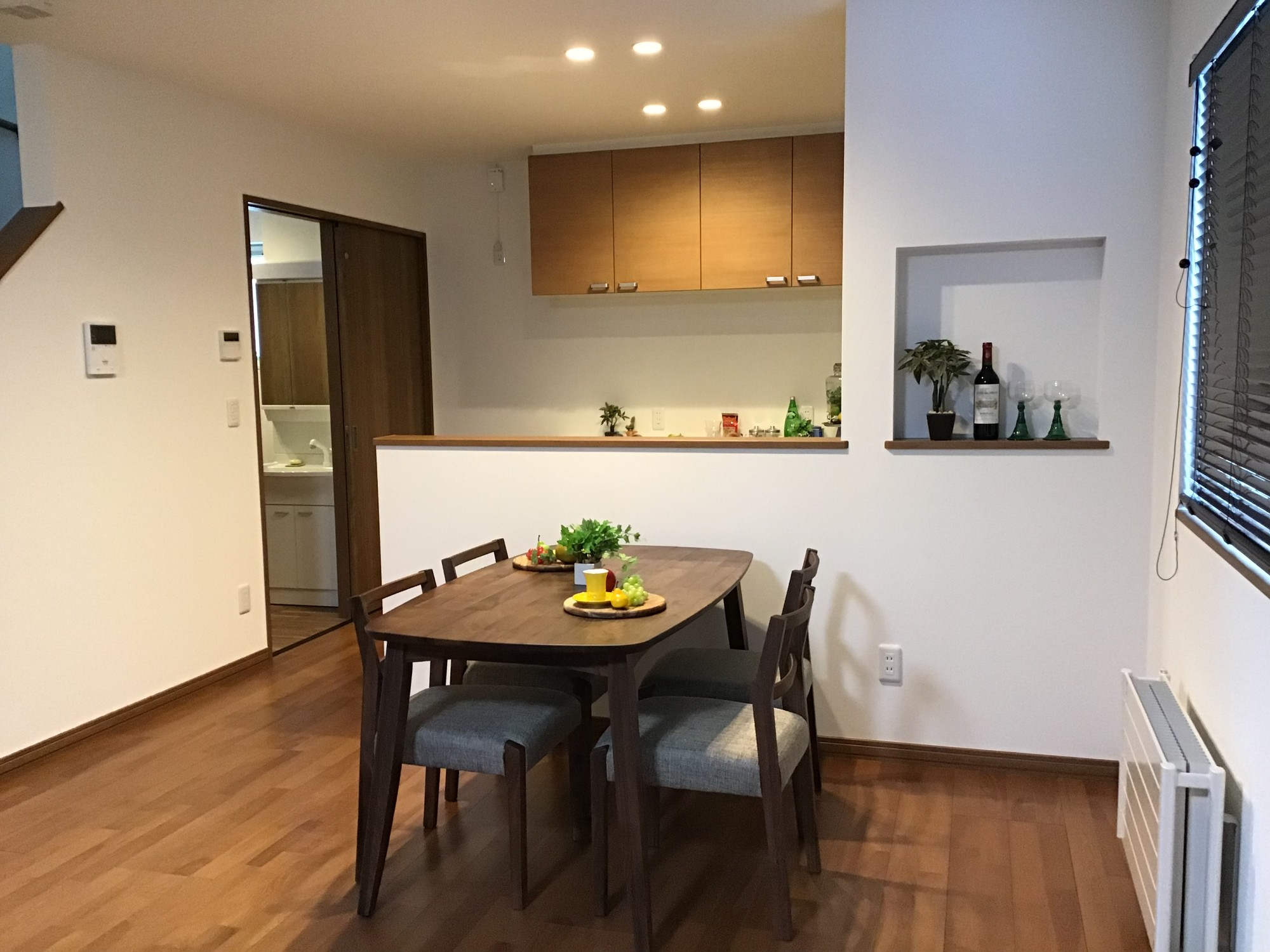 末広2-6 MODEL HOUSE
