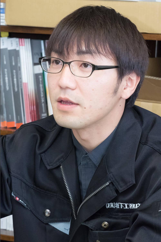 曽我部 将圭(工事)