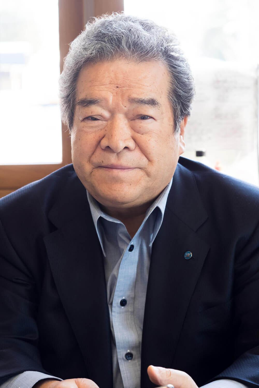 坂下 光博(会長)