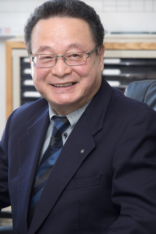 松田 敬光(営業部長)