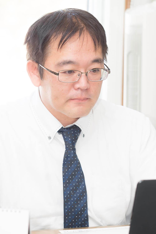 島田 一人(営業)